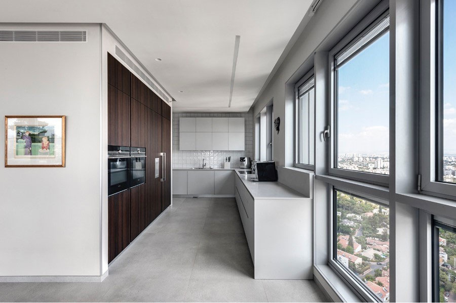 GY Penthouse