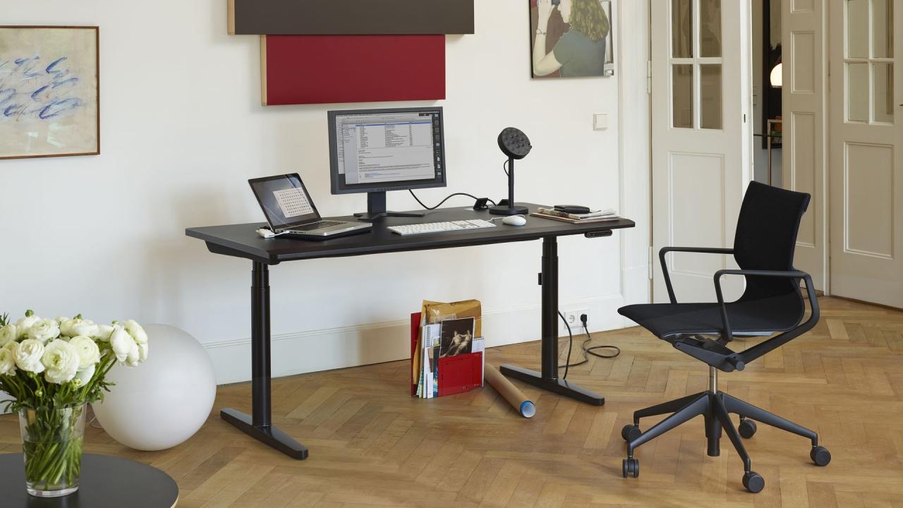 Tyde Workstations