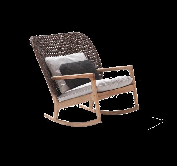 Kay Rocking Chair