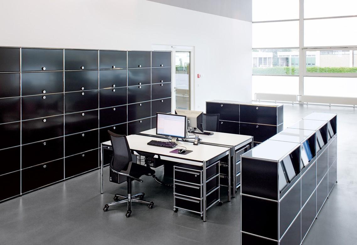 USM Haller Desk
