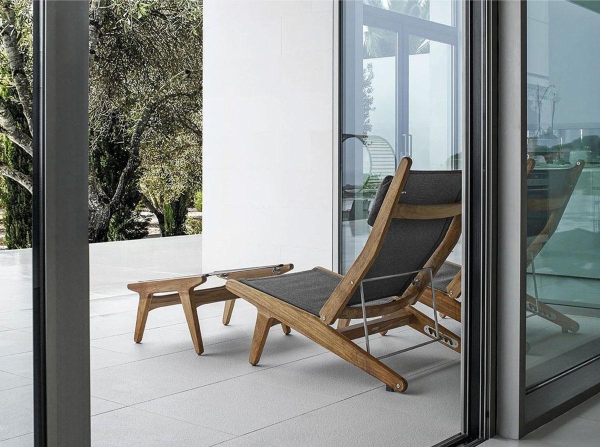 BAY Reclining Chair