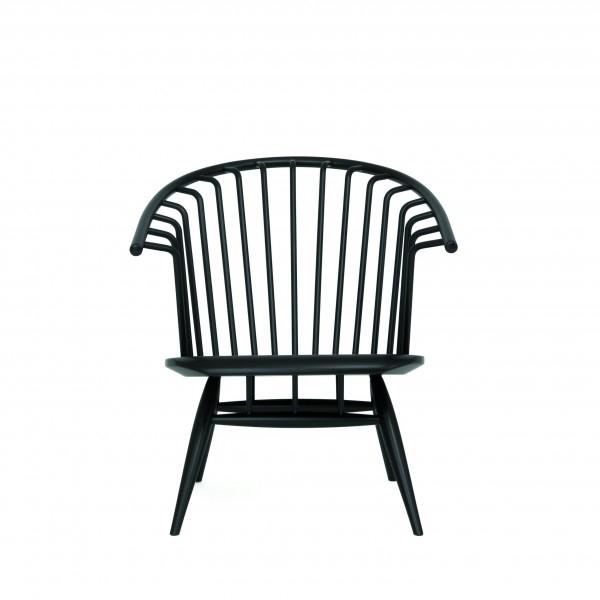 Crinolette armchair