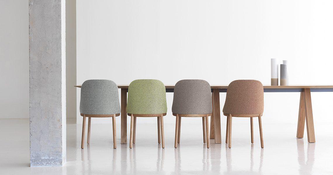 Aleta Chair