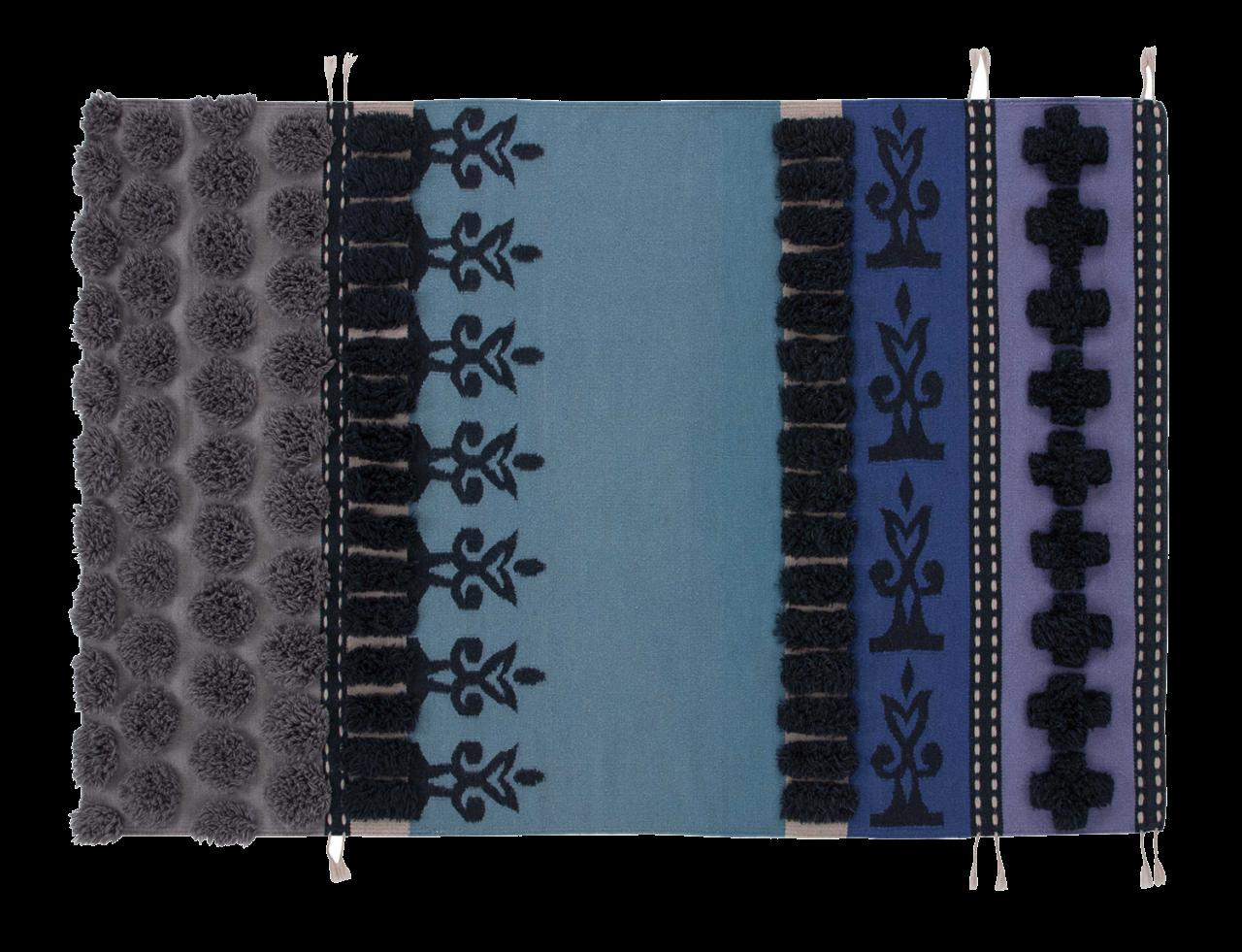 Tumbuctú Colours