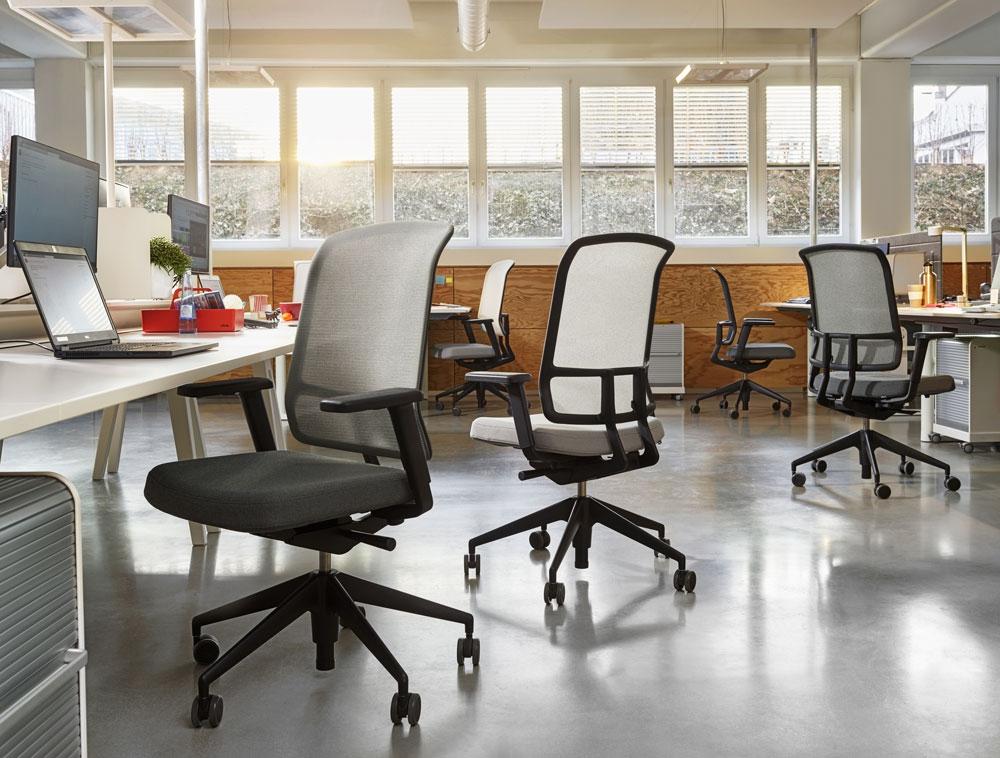 AM Chair