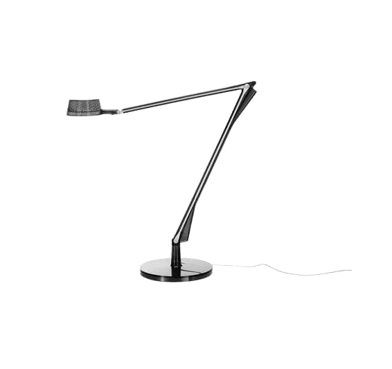 ALEDIN DEC Black Table lamp