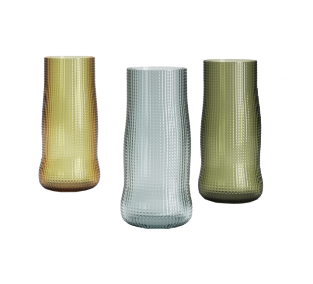 Car Light Vase