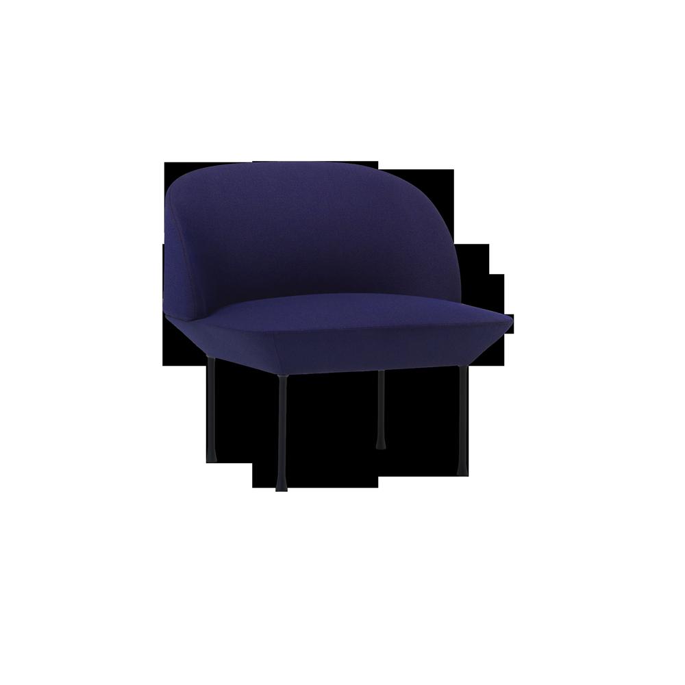 Oslo Lounge Chair