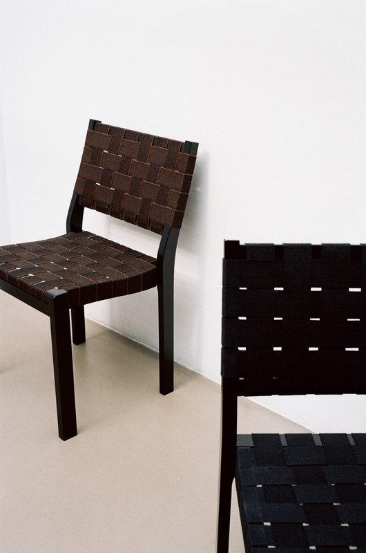 Aalto chair 611