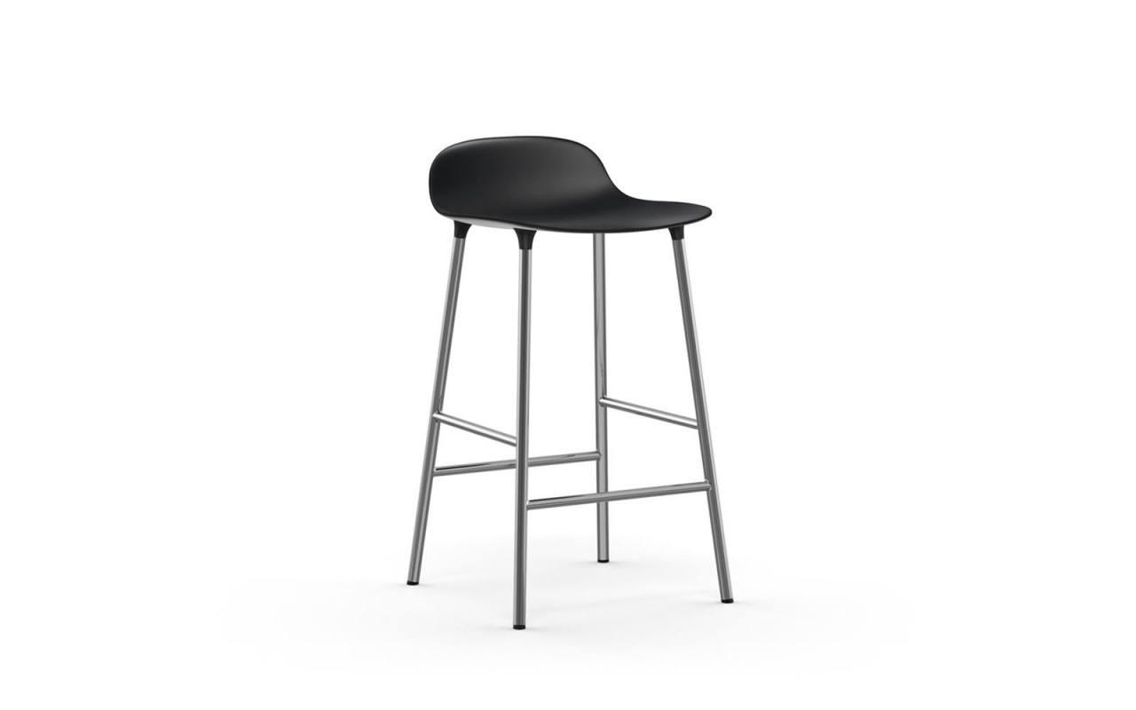Form Bar Stool