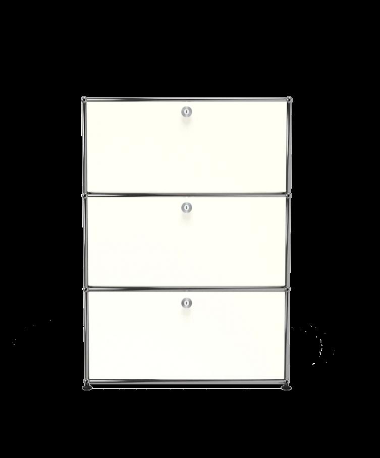 Haller storage (G118F)