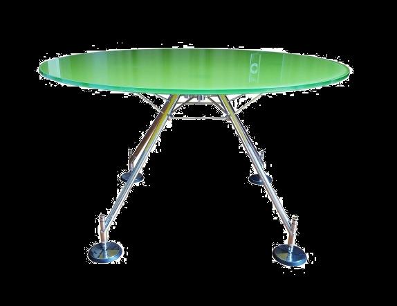 Nomos Round Table