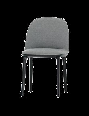 Softshell Side Chair