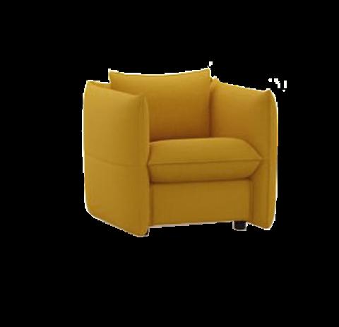 Mariposa Club Armchair