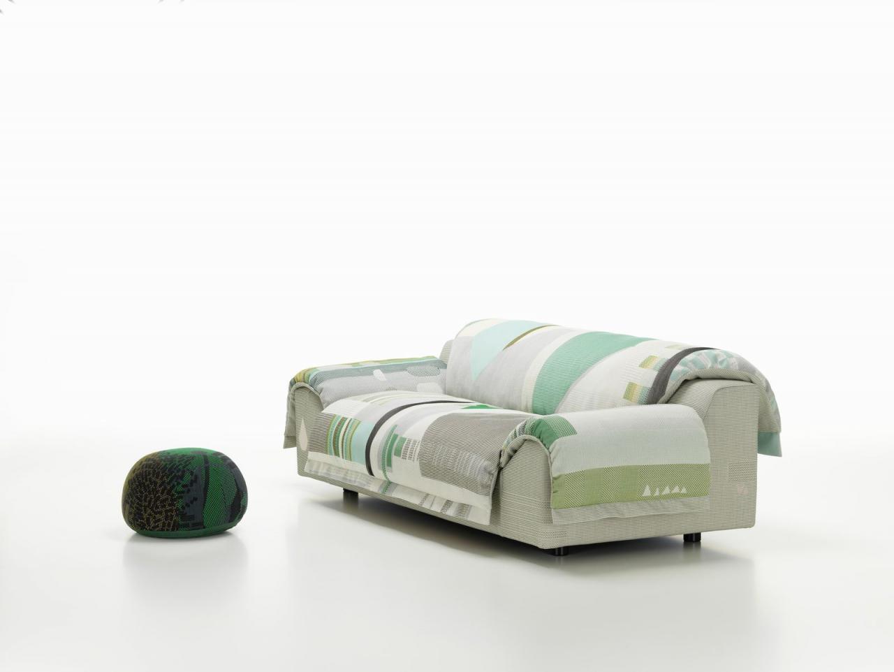 VLINDER - light Greens