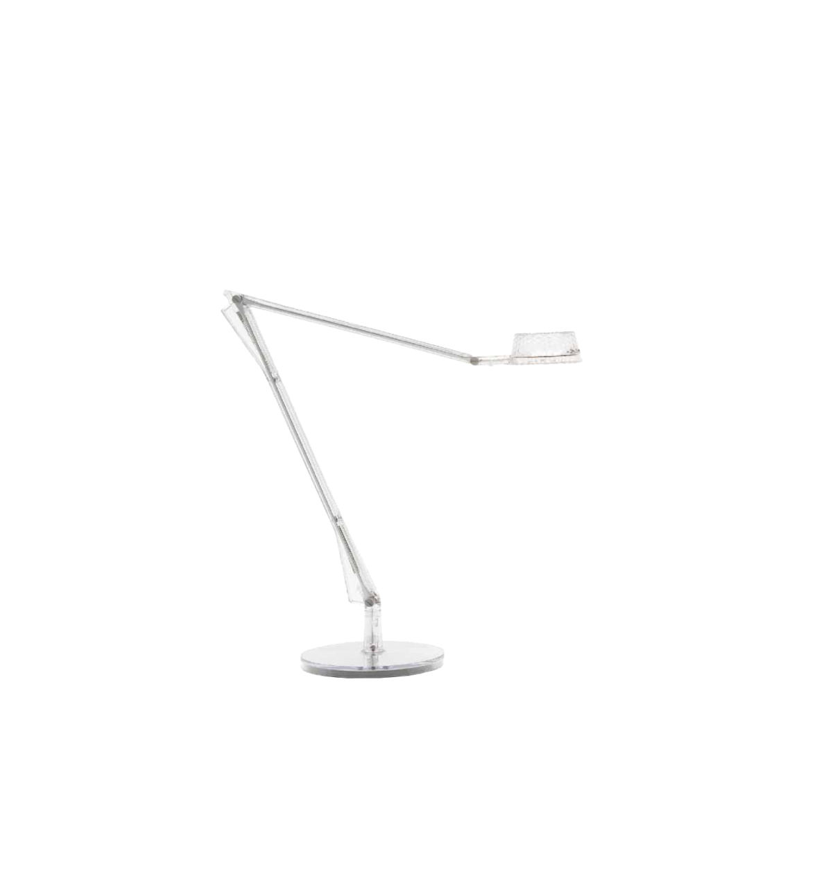 ALEDIN DEC White Table lamp