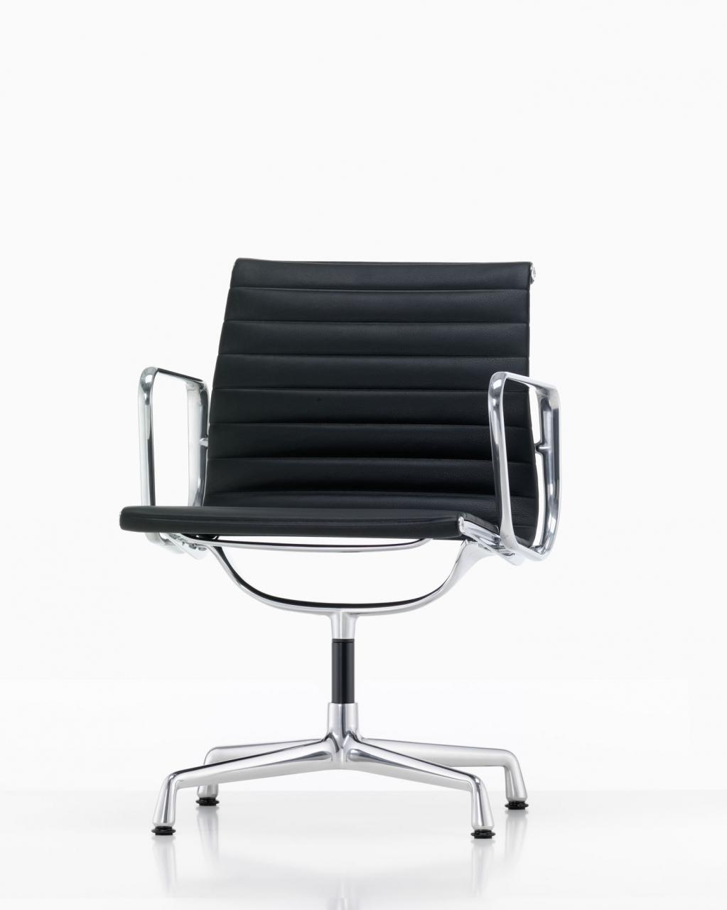 EA 108 leather black