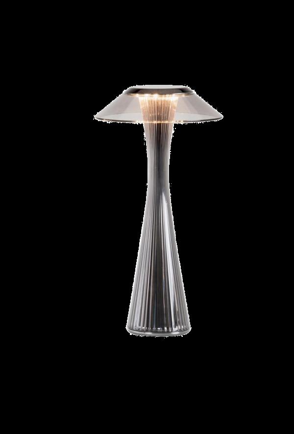 SPACE Titanium Table lamp