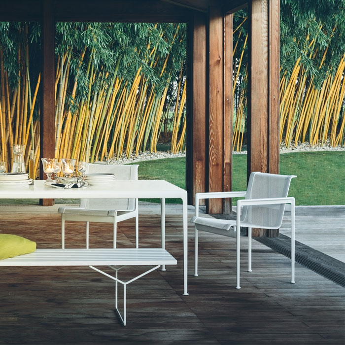1966 Dining Chair with Arms