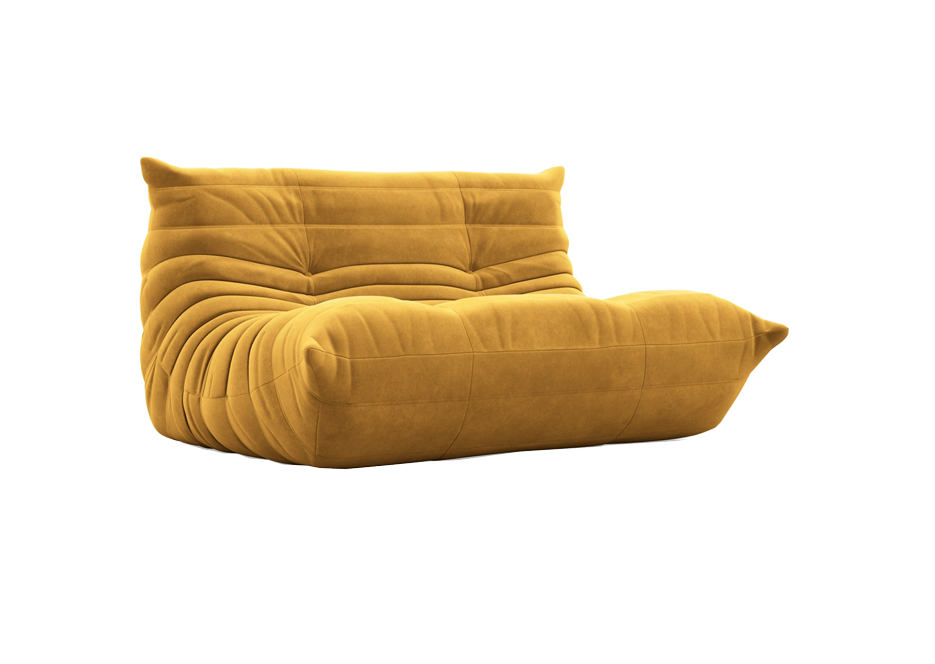 Togo small settee