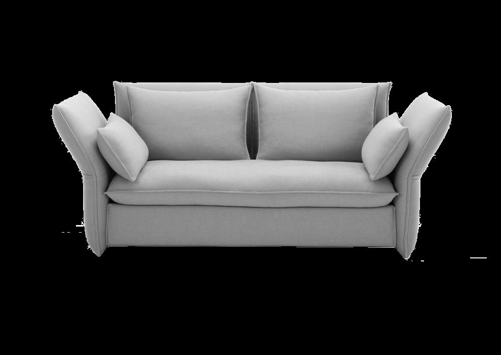 Mariposa 2-Seater